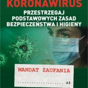 Uwaga Koronawirus