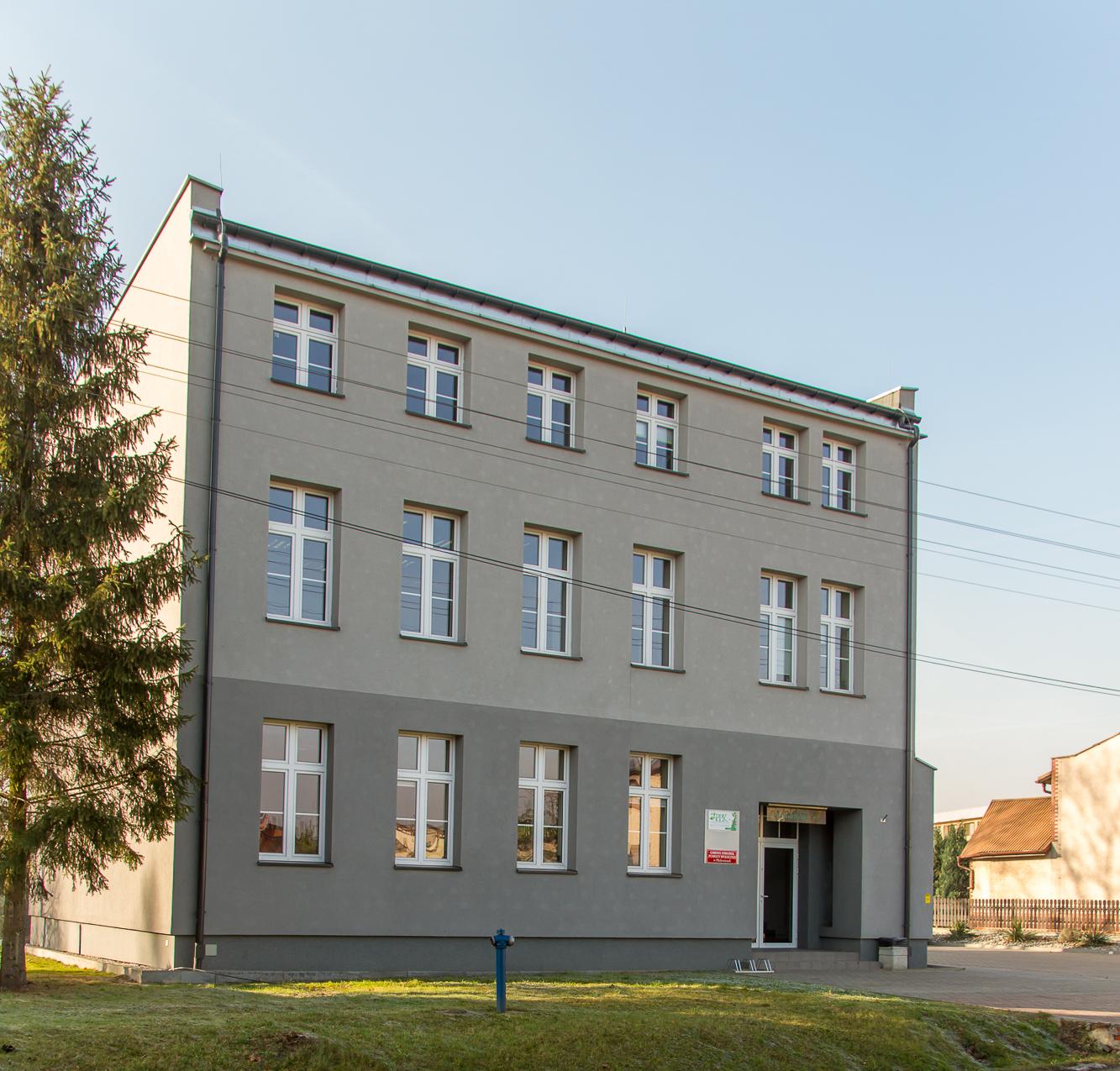 siedziba firmy PPK